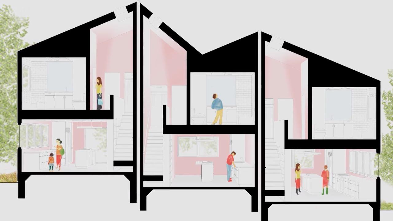 The Future of Housing in L.A.   KCET