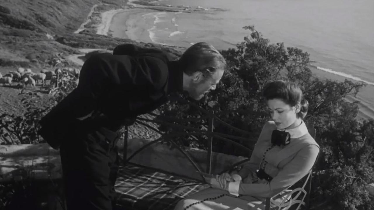 the ghost and mrs muir season 1 episode 9