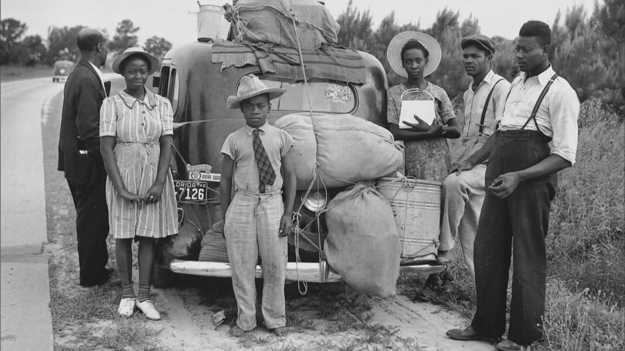 Biddy Mason And The Founding Of Los Angeles From Slavery To Entrepreneurship Kcet