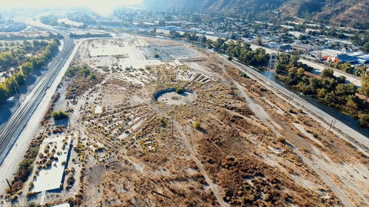The Bigger Picture: Competing Visions of the Los Angeles River's