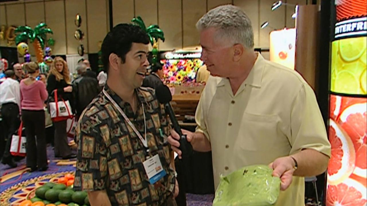 Produce and Floral Expo | KCET