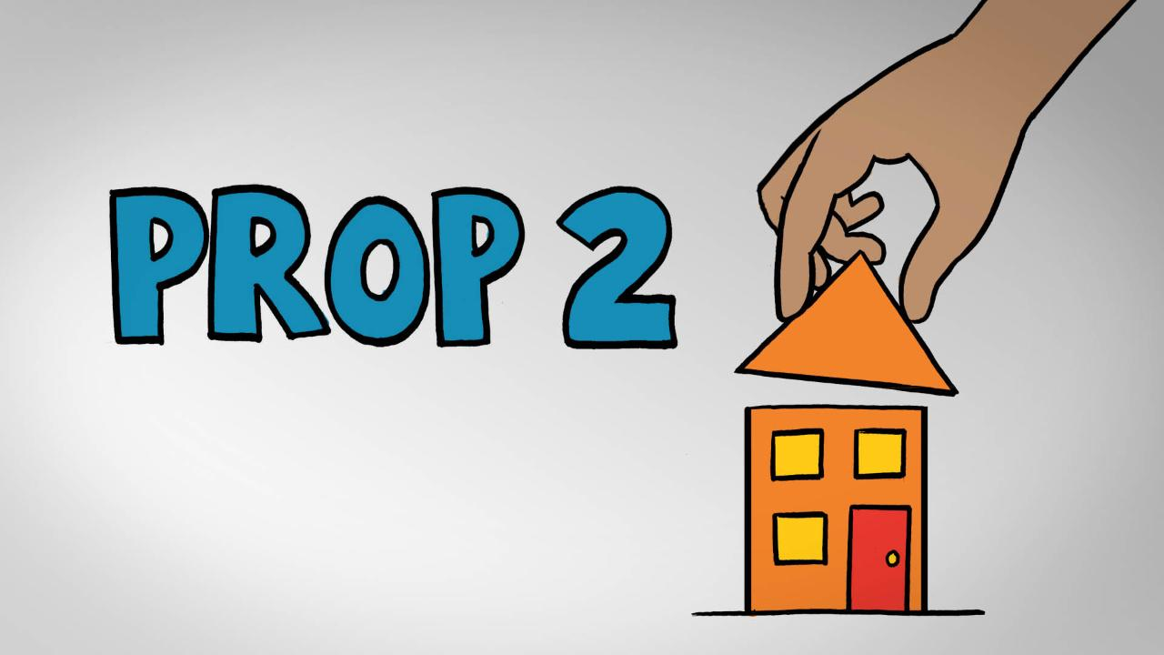 Prop 2 Housing And Mental Illness Programs For The Homeless Kcet