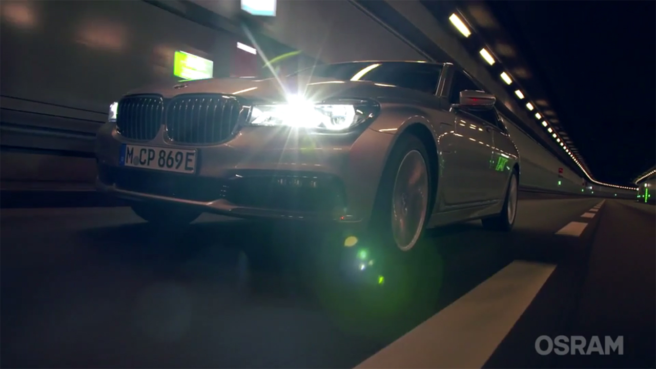 Laserlight Osram Group Website Adaptive Lighting System For Automobiles Your Browser Does Not Support The Video Tag