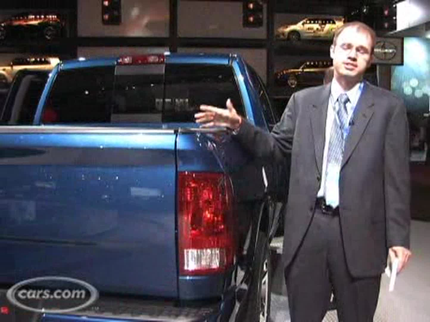 2009 Ford F 150 Expert Reviews Specs And Photos 2004 Stx Fuse Box