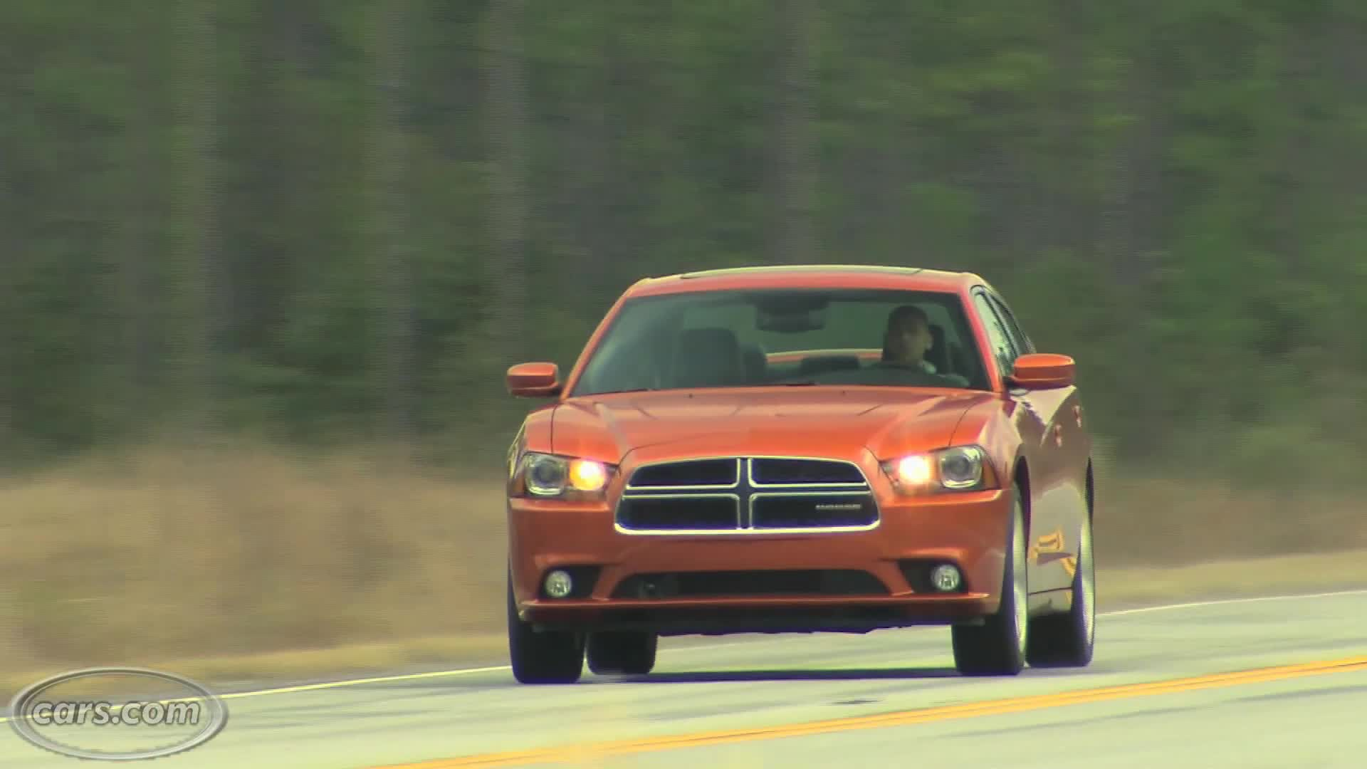 2011 Dodge Charger Expert Reviews Specs and s