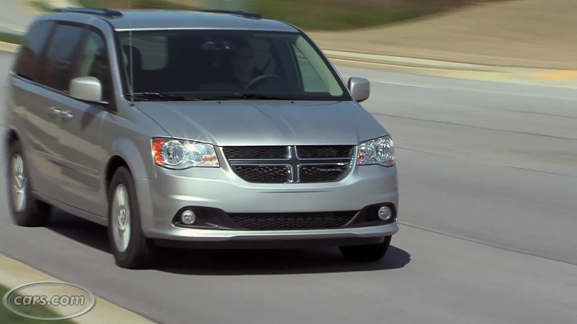 2011 dodge grand caravan and chrysler town country video. Black Bedroom Furniture Sets. Home Design Ideas