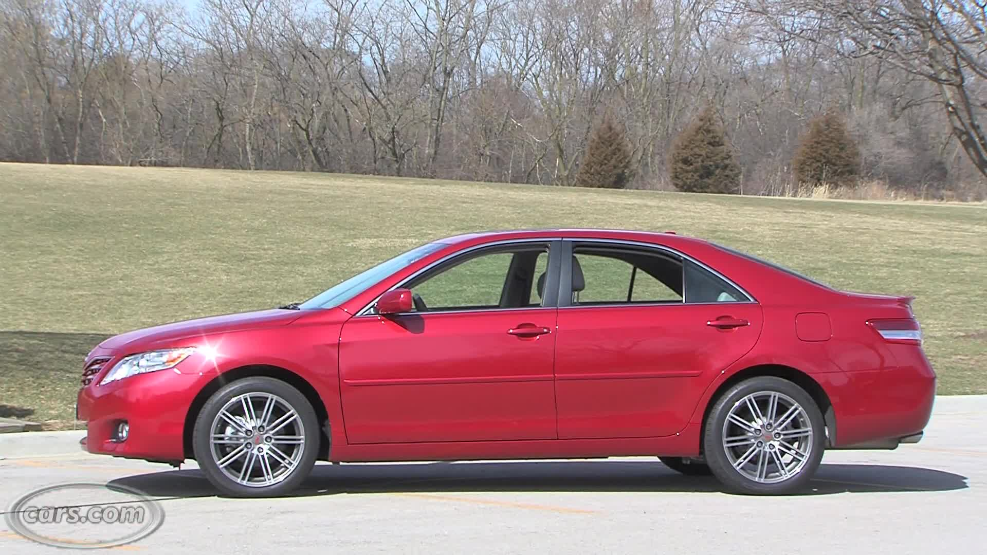 2011 Toyota Camry Expert Reviews Specs And Photos Wire Diagram Color Labels