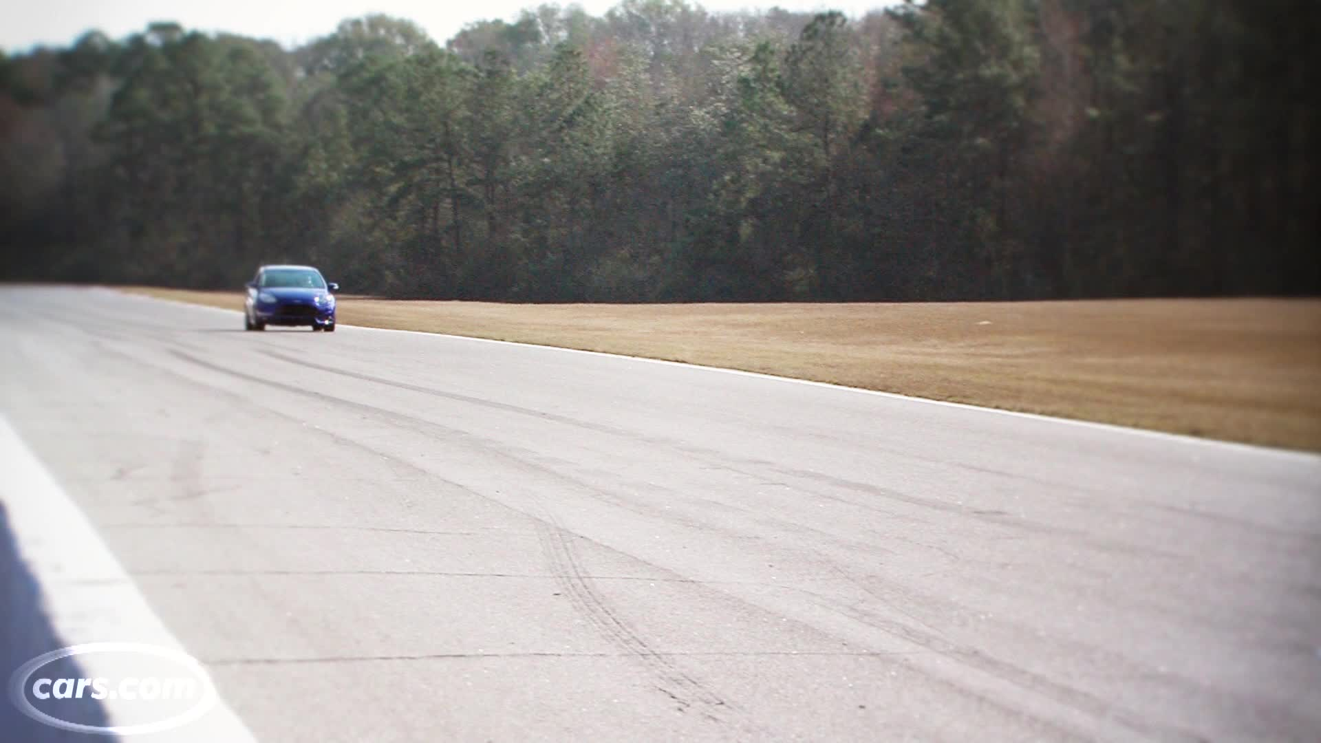 Video: 2013 Roebling Road Raceway