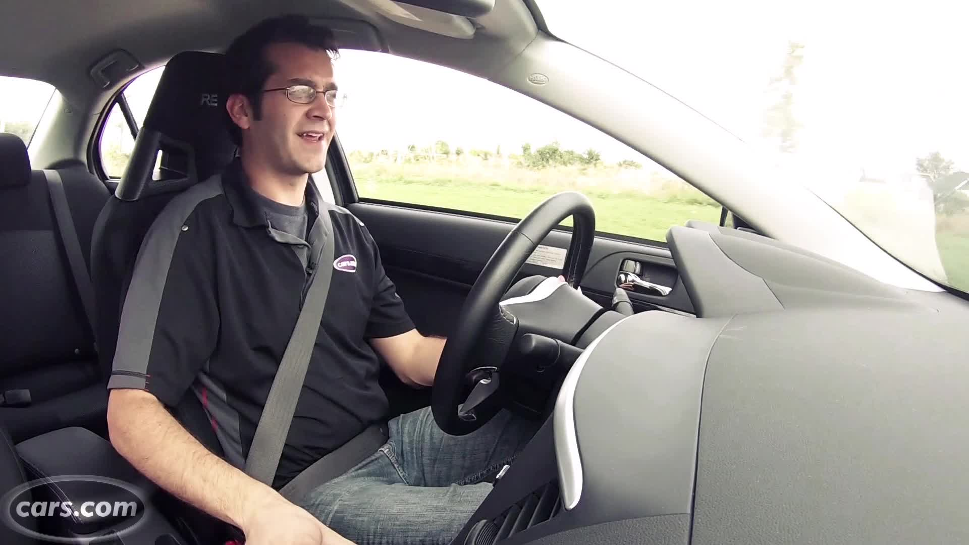 Video: 2014 Mitsubishi Lancer Evolution GSR