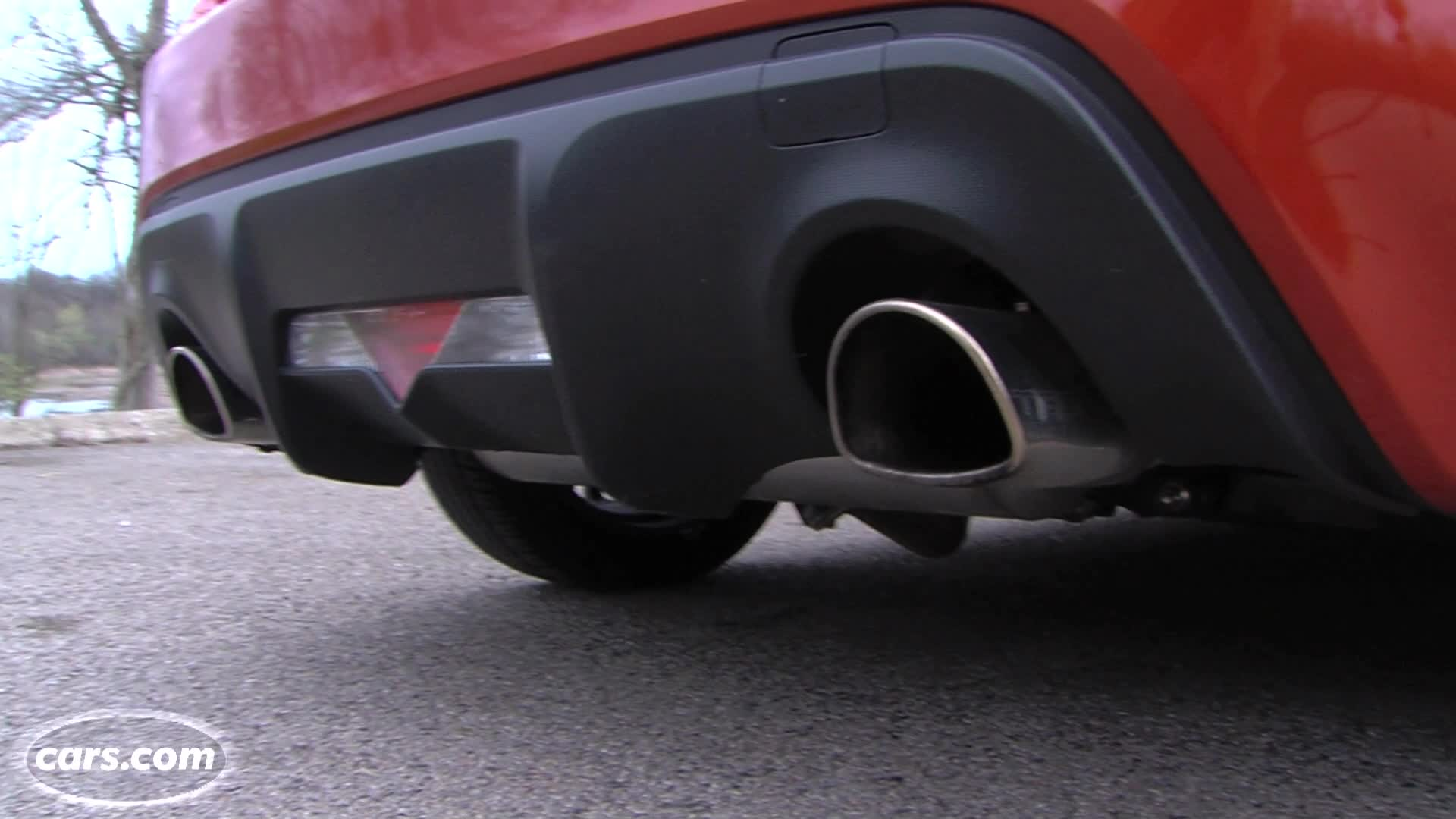 Scion FR S TRD Exhaust Makes All The Right Notes News