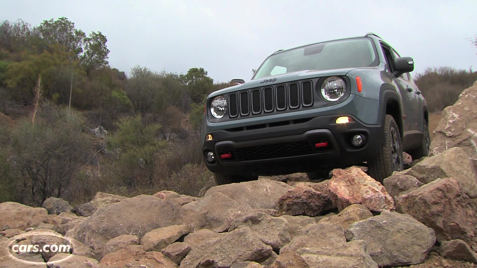 2015 Jeep Renegade Expert Reviews Specs And Photos Mopar Off Road Fog Driving Lights Wiring Kit Compass Patriot