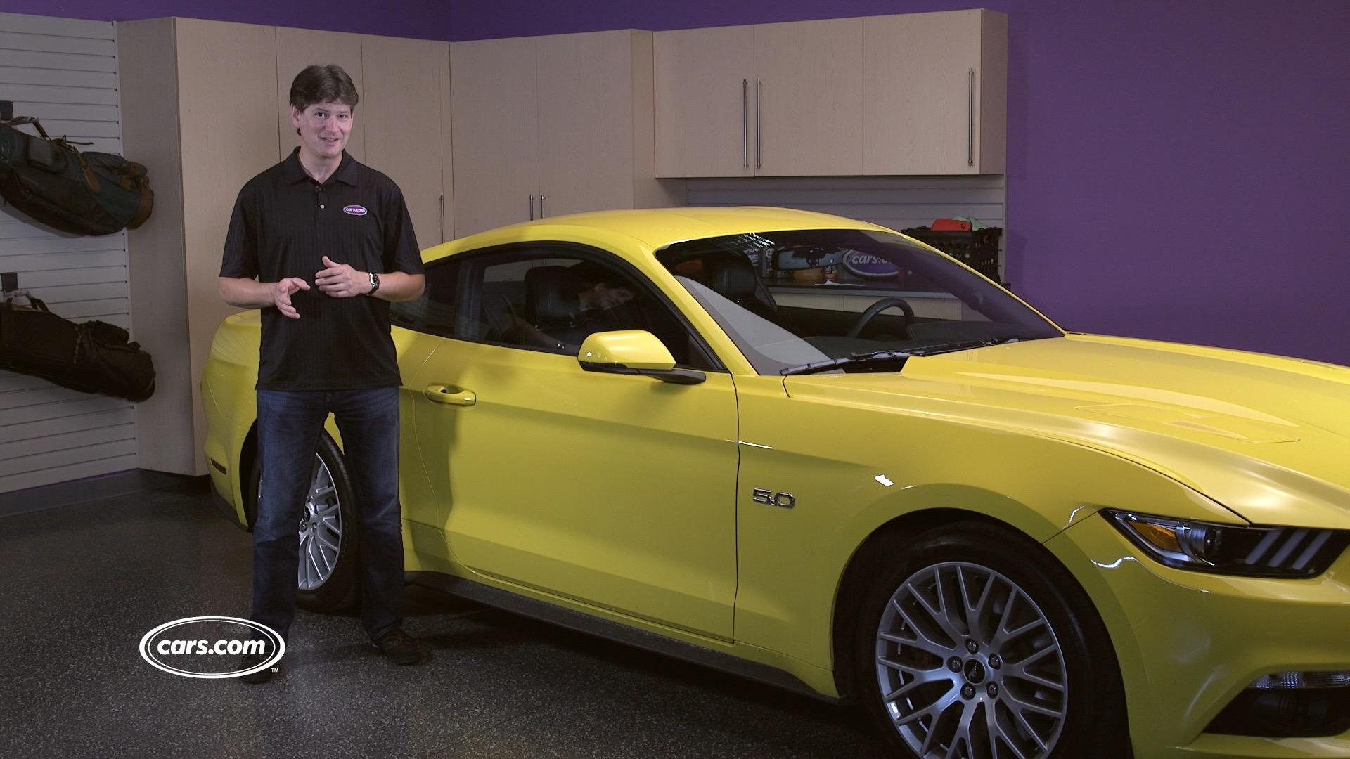 2016 Ford Mustang Expert Reviews Specs And Photos 2000 Speaker