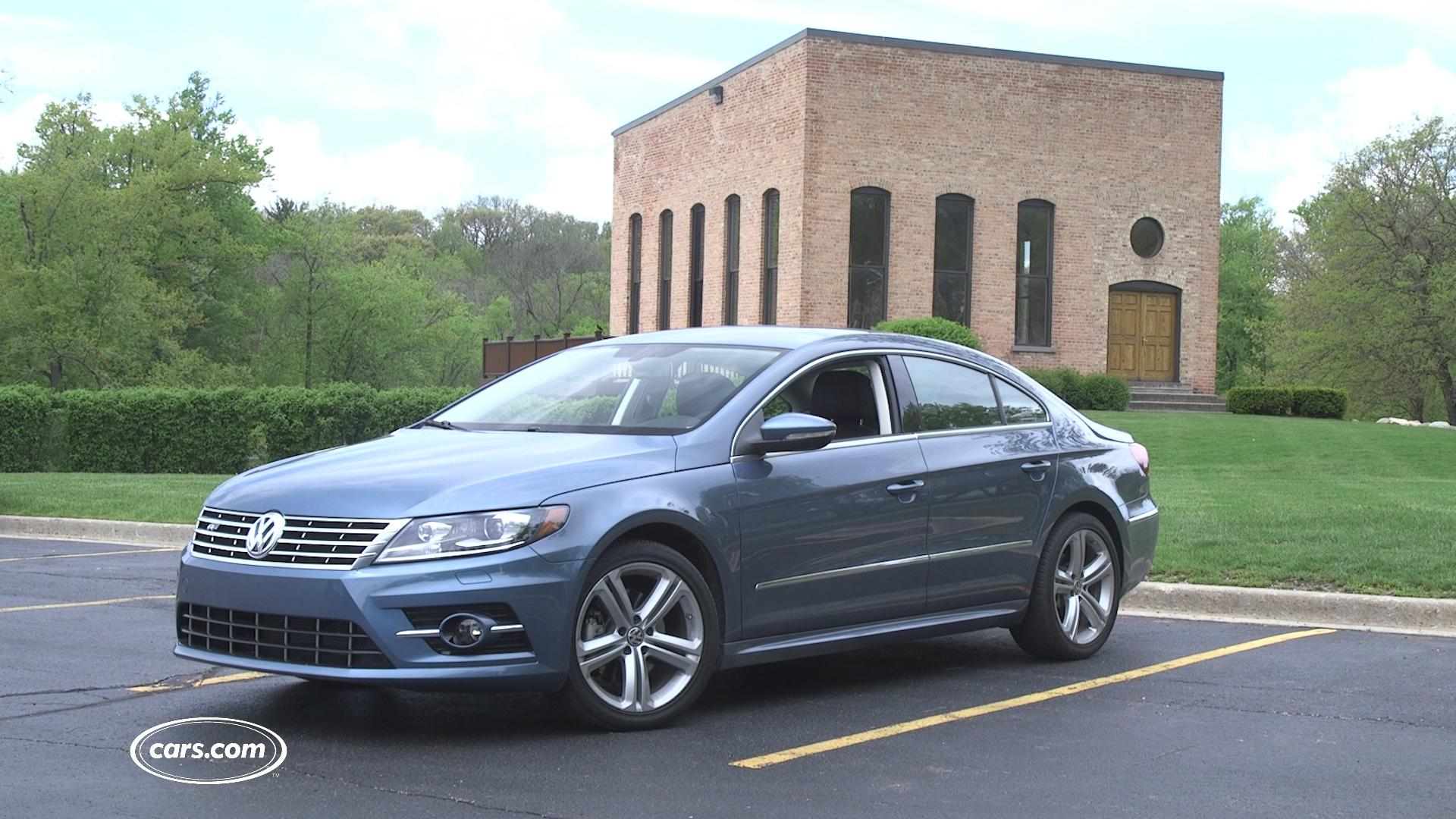 2016 volkswagen cc overview. Black Bedroom Furniture Sets. Home Design Ideas