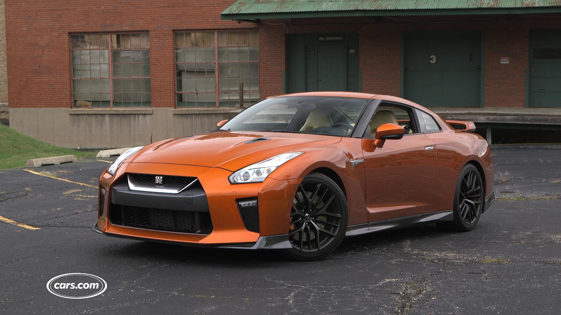 How Fast Is the 2017 Nissan GT-R? | News | Cars.com