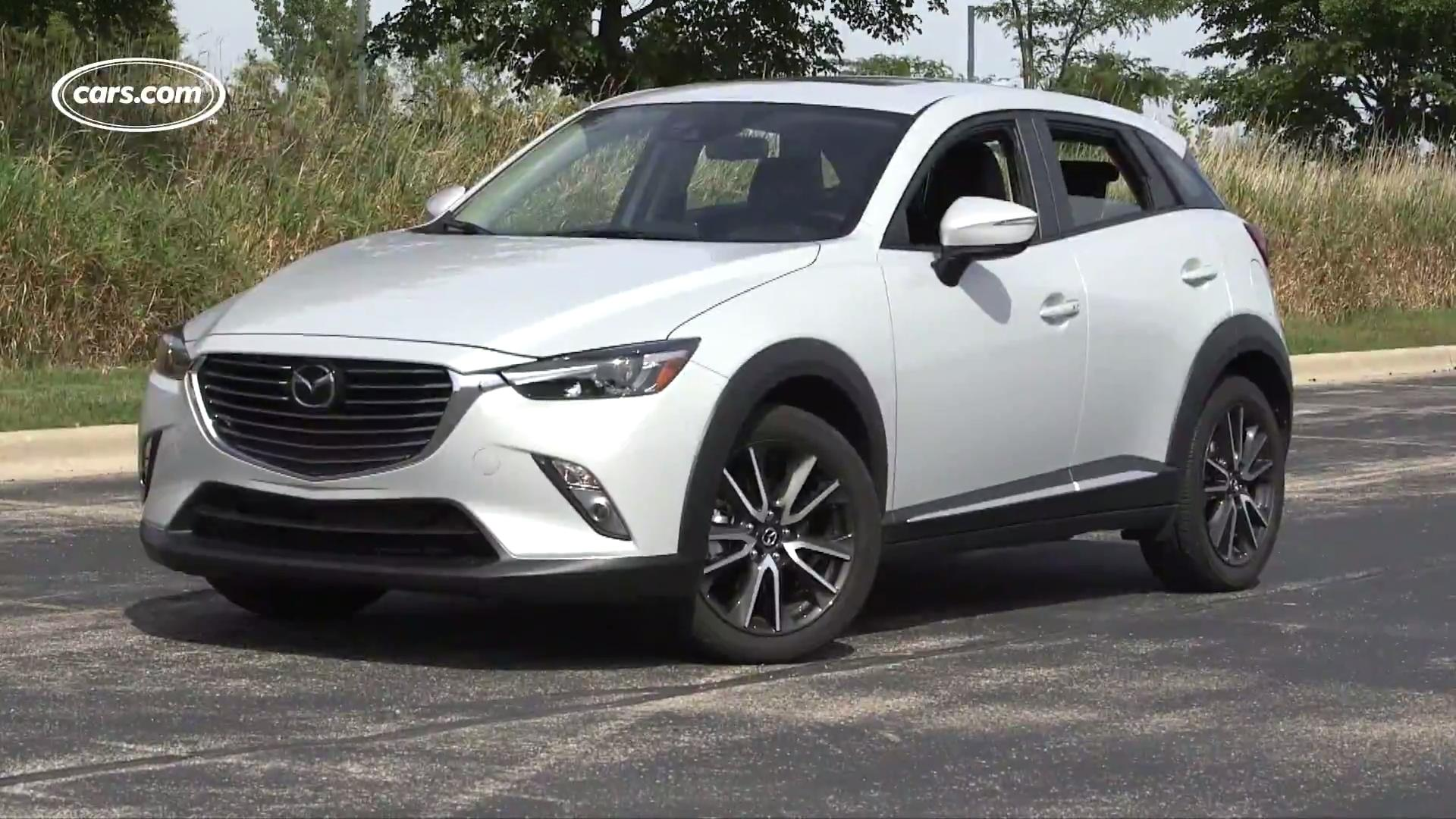 2016 Mazda Cx 3 Expert Reviews Specs And Photos 9 Headlight Wiring Schematic