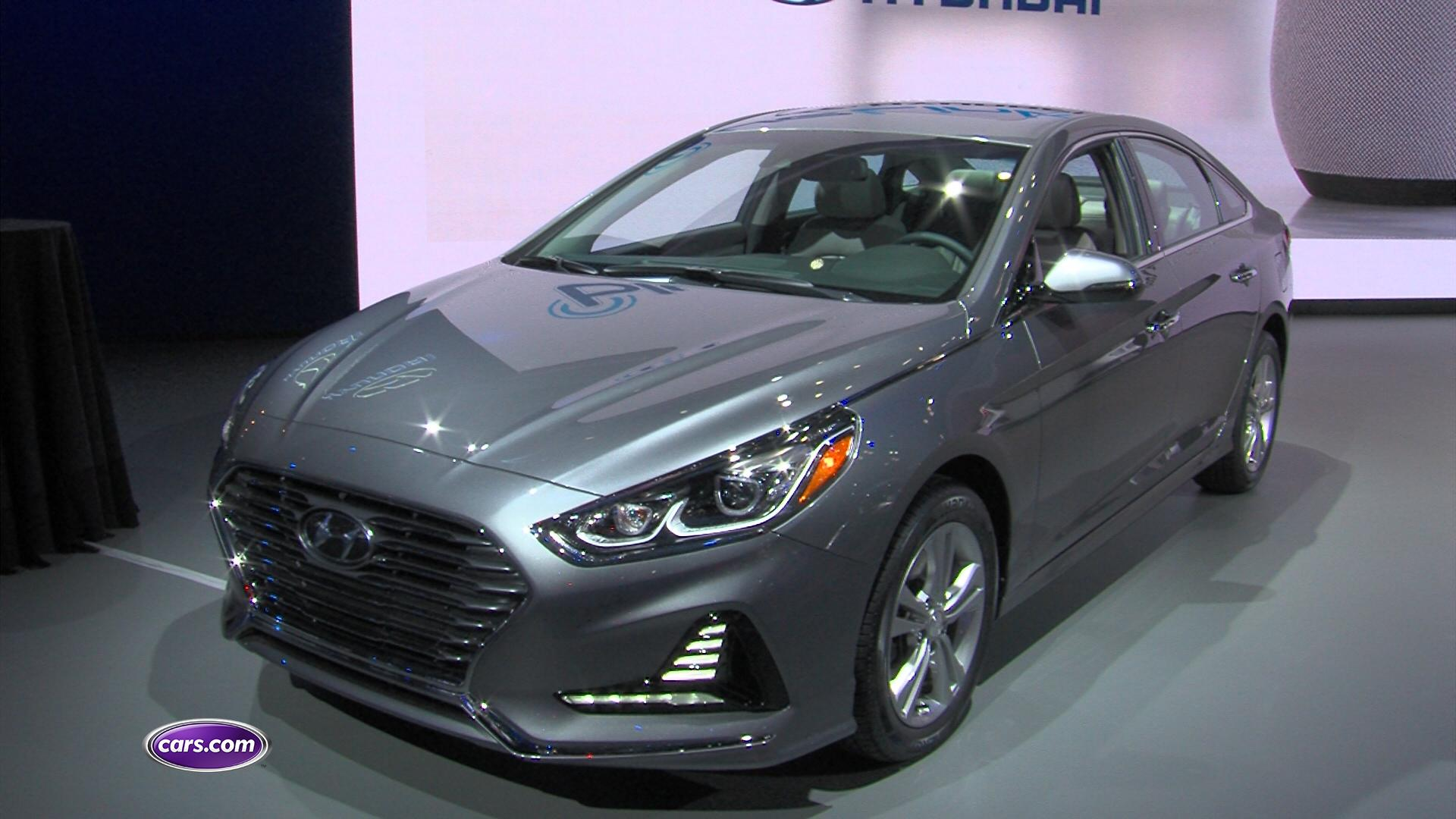 Hyundai - Latest models: Pricing, MPG, and Ratings | Cars.com