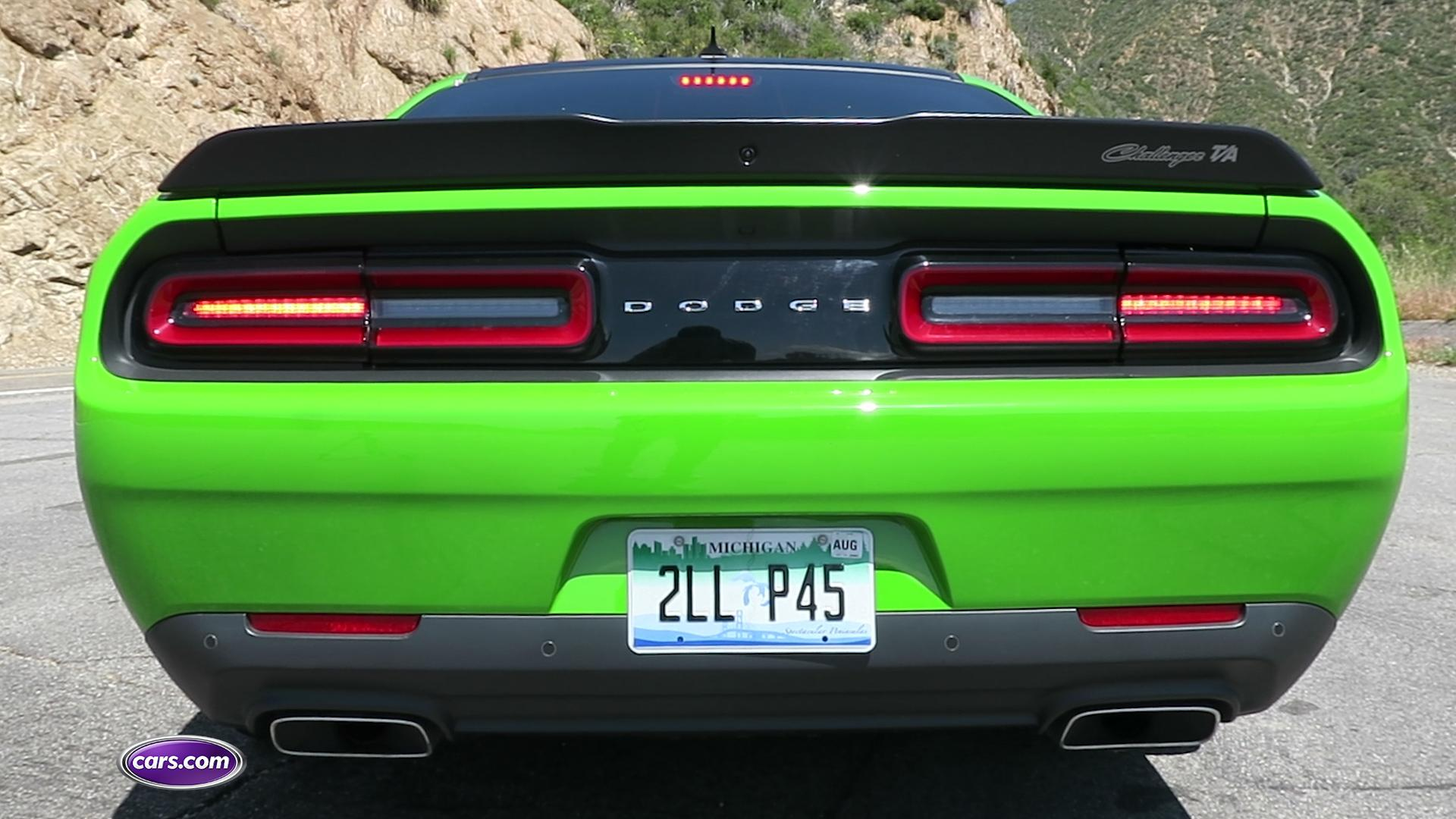Dodge Latest models Pricing MPG and Ratings