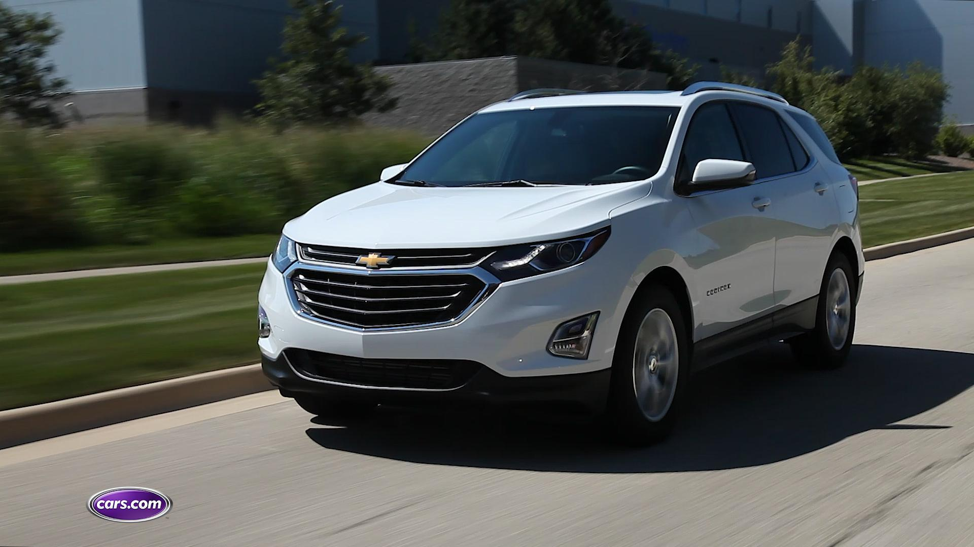 2018 chevrolet equinox review video. Black Bedroom Furniture Sets. Home Design Ideas