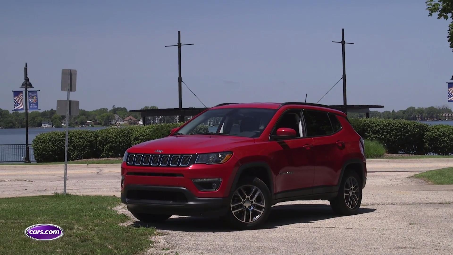 2017 Jeep pass Expert Reviews Specs and s