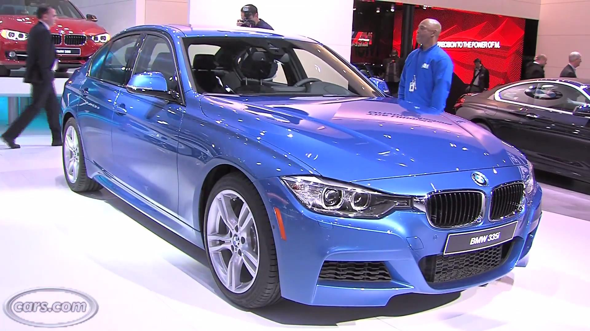 2012 BMW 335 - For every turn, there's cars com