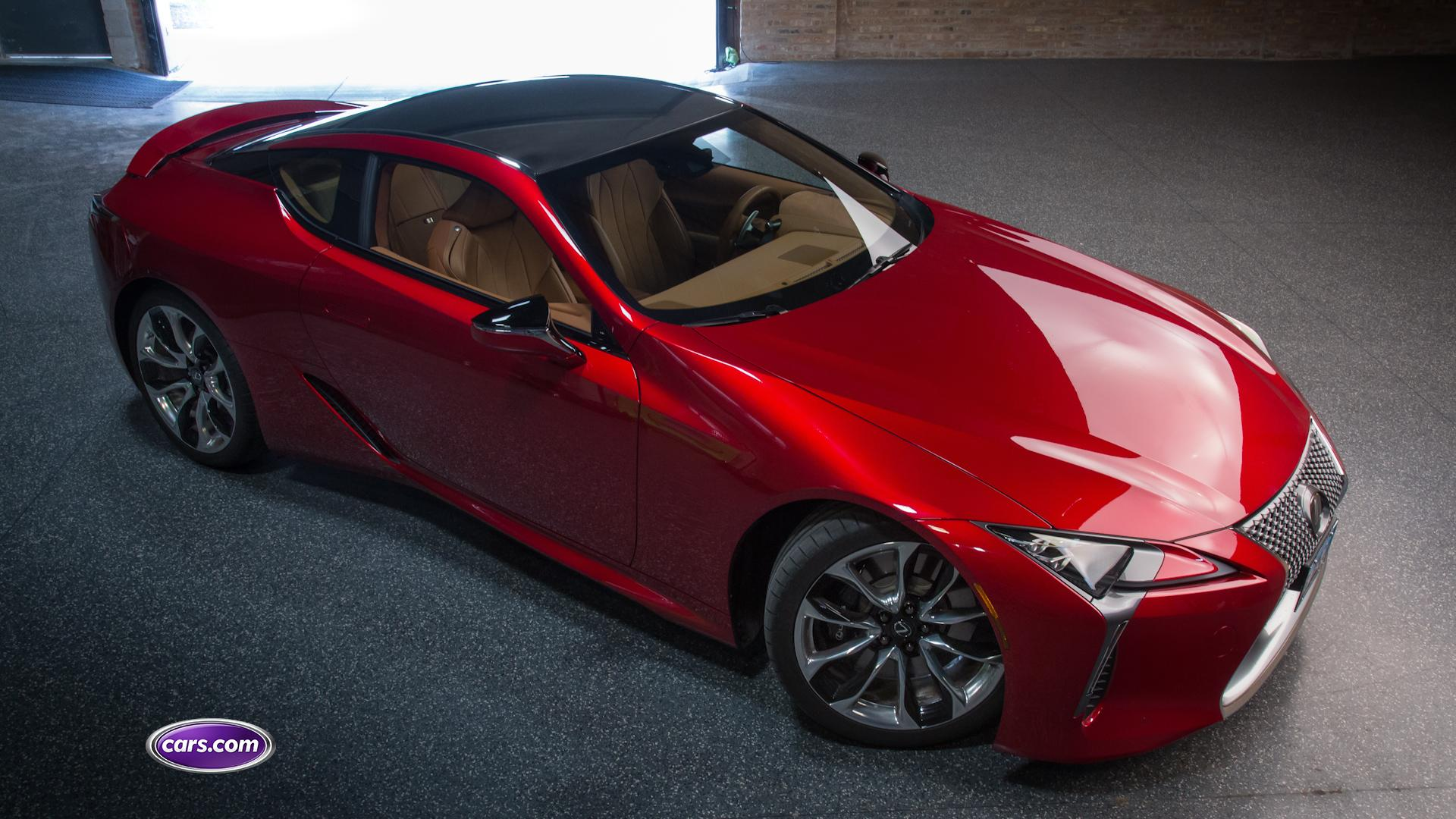 Lexus Cars: Lexus - New Models: Pricing, MPG, And Ratings