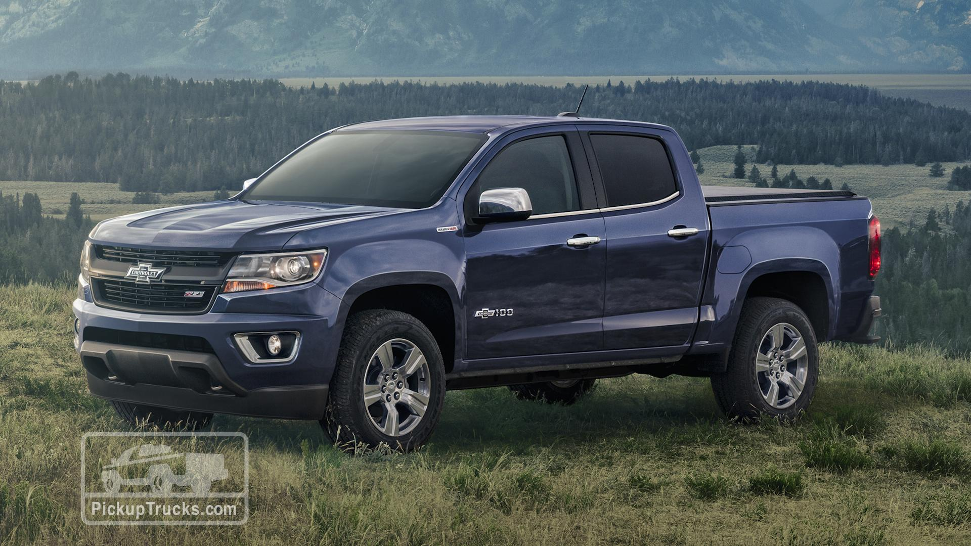 2018 chevrolet colorado centennial edition video