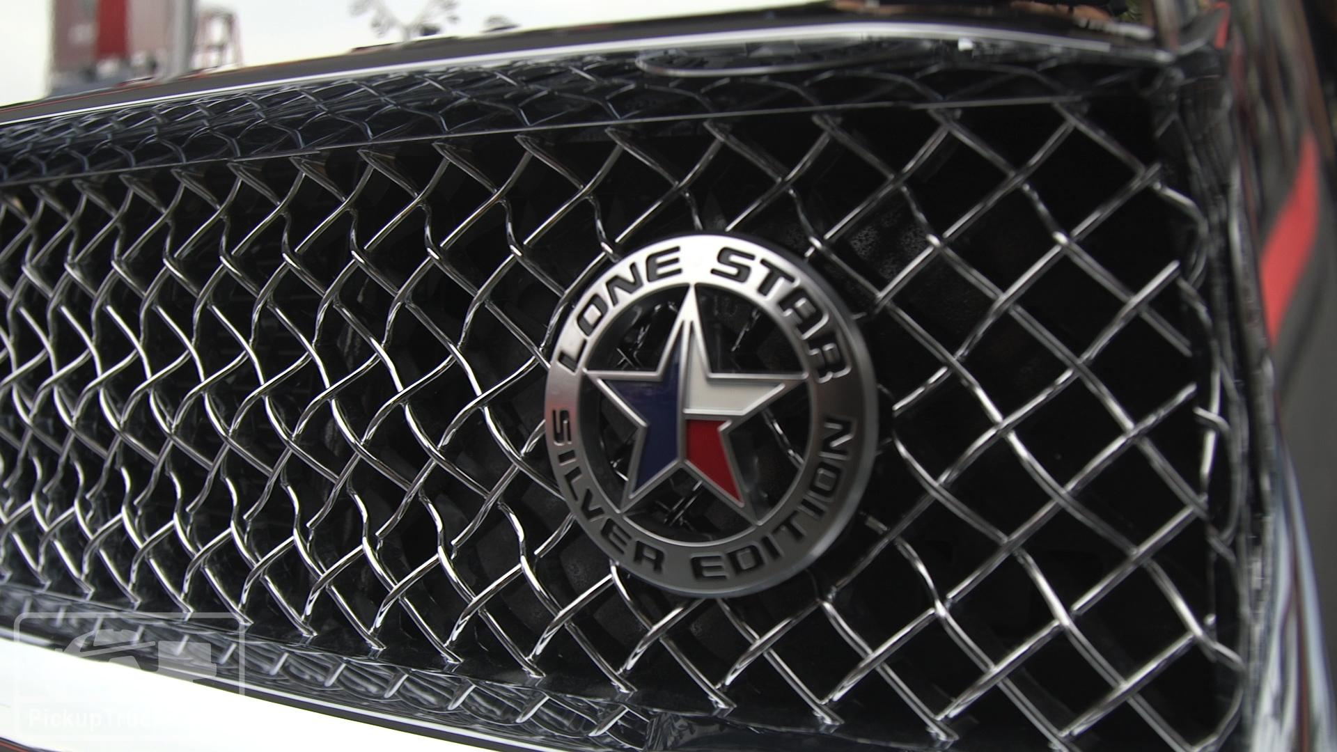 Video: 2018 Ram Heavy Duty Lone Star Silver Edition