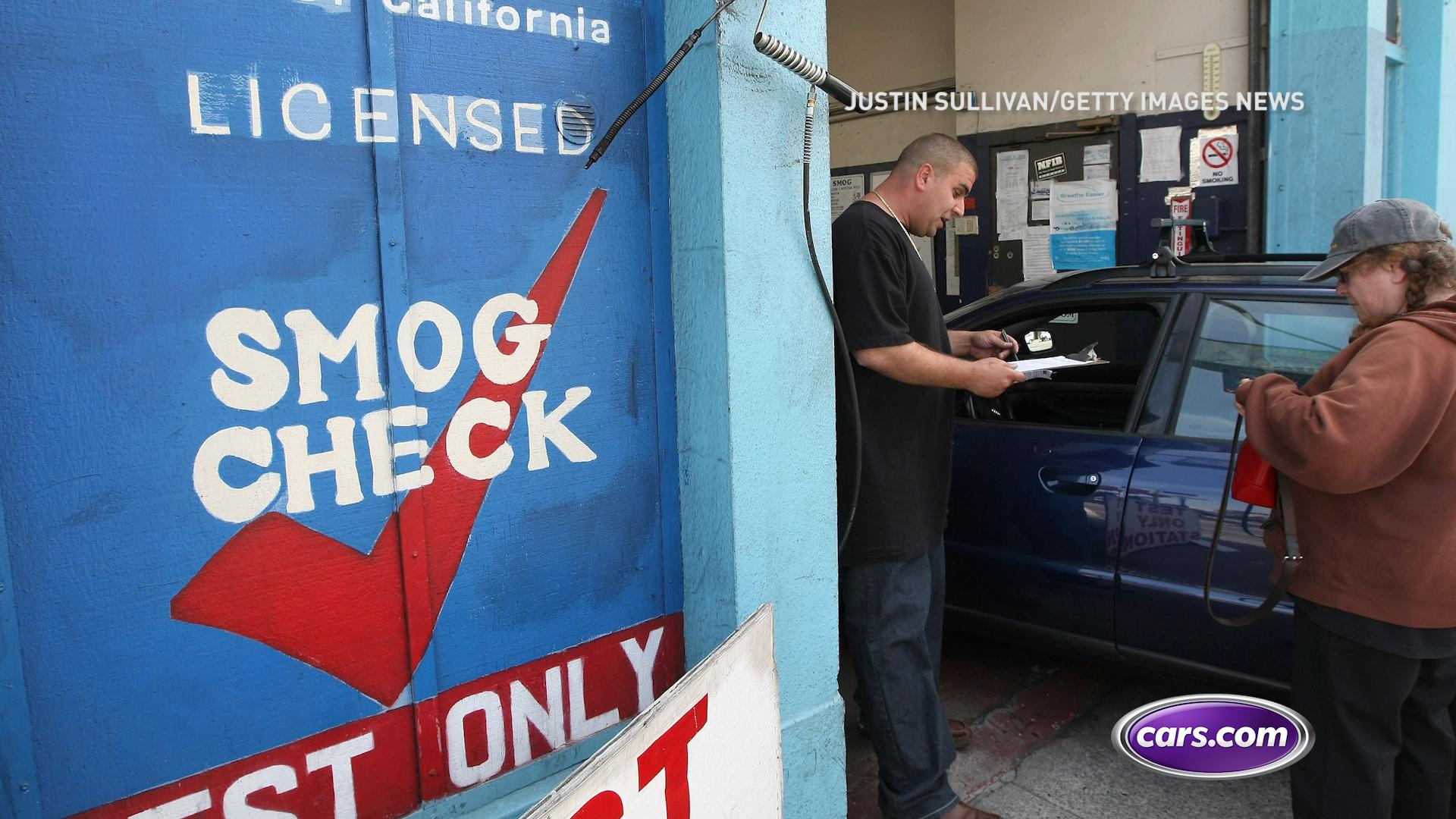 Video: Clearing the Air on Smog Testing