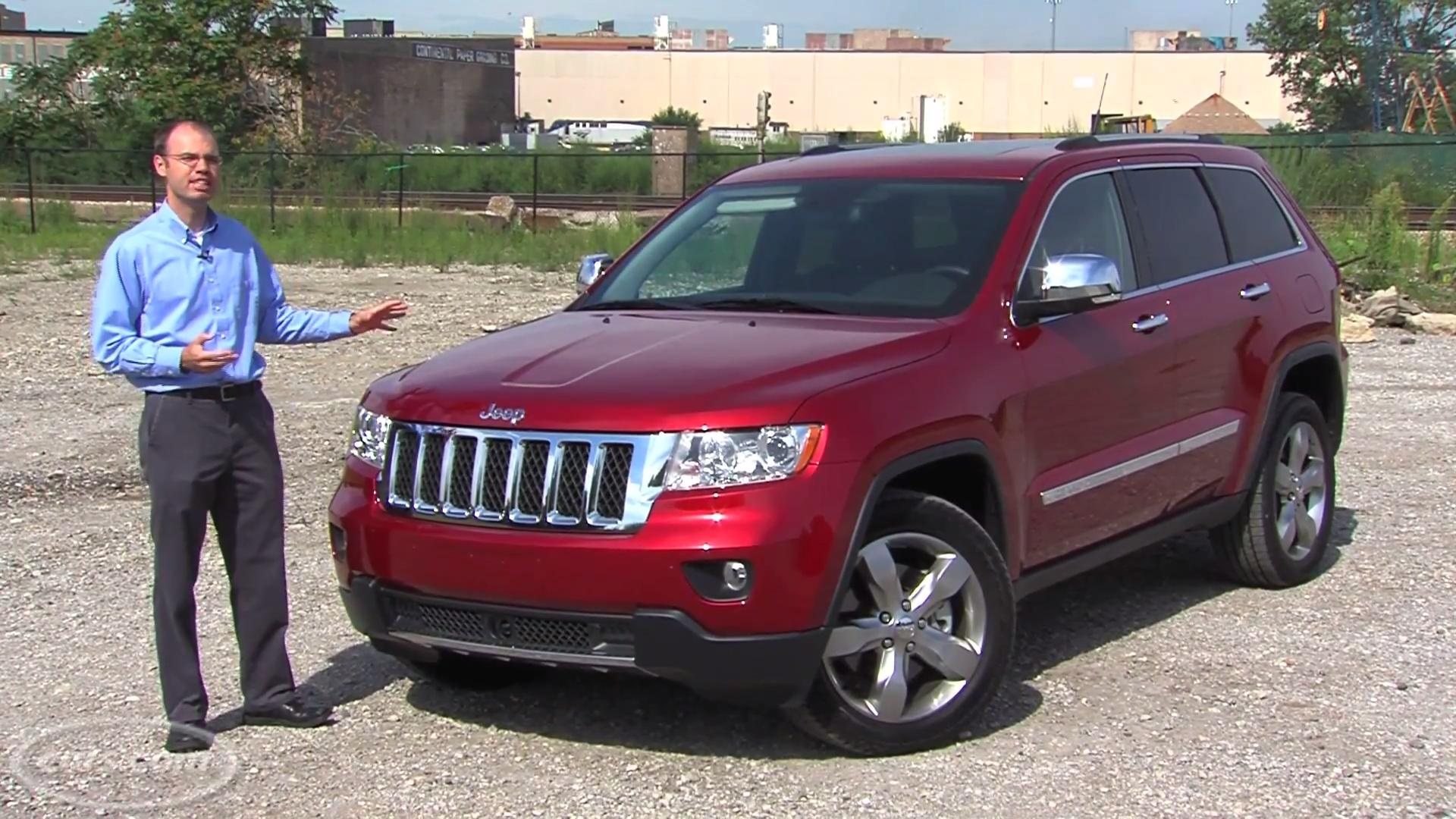 2011 Jeep Grand Cherokee Expert Reviews Specs And Photos 2000 Laredo Powertrain Wiring Harness