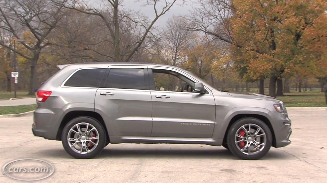 2012 Jeep Grand Cherokee - For every turn, there's cars com
