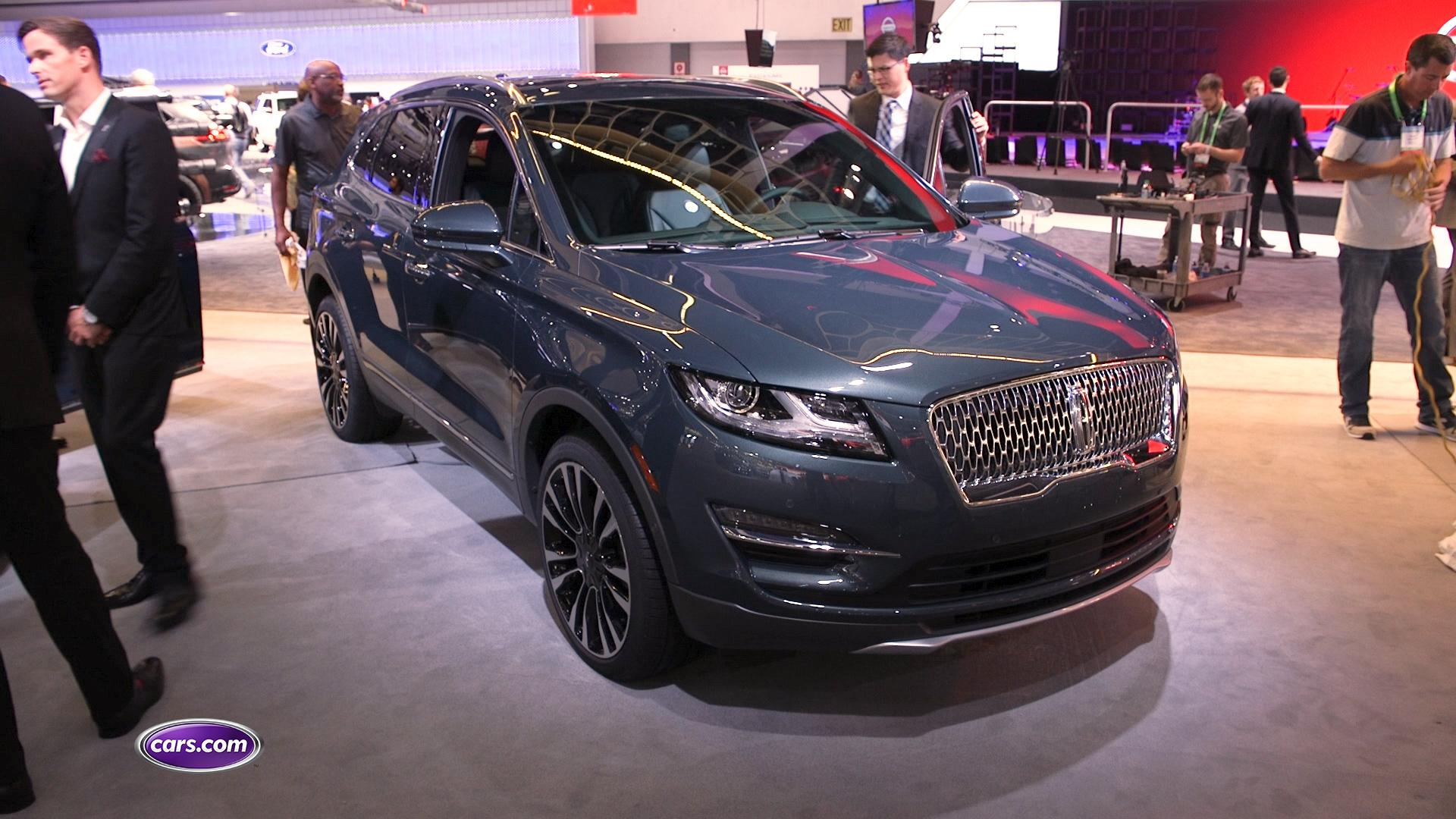 2019 Lincoln Mkc Expert Reviews Specs And Photos Cars Com