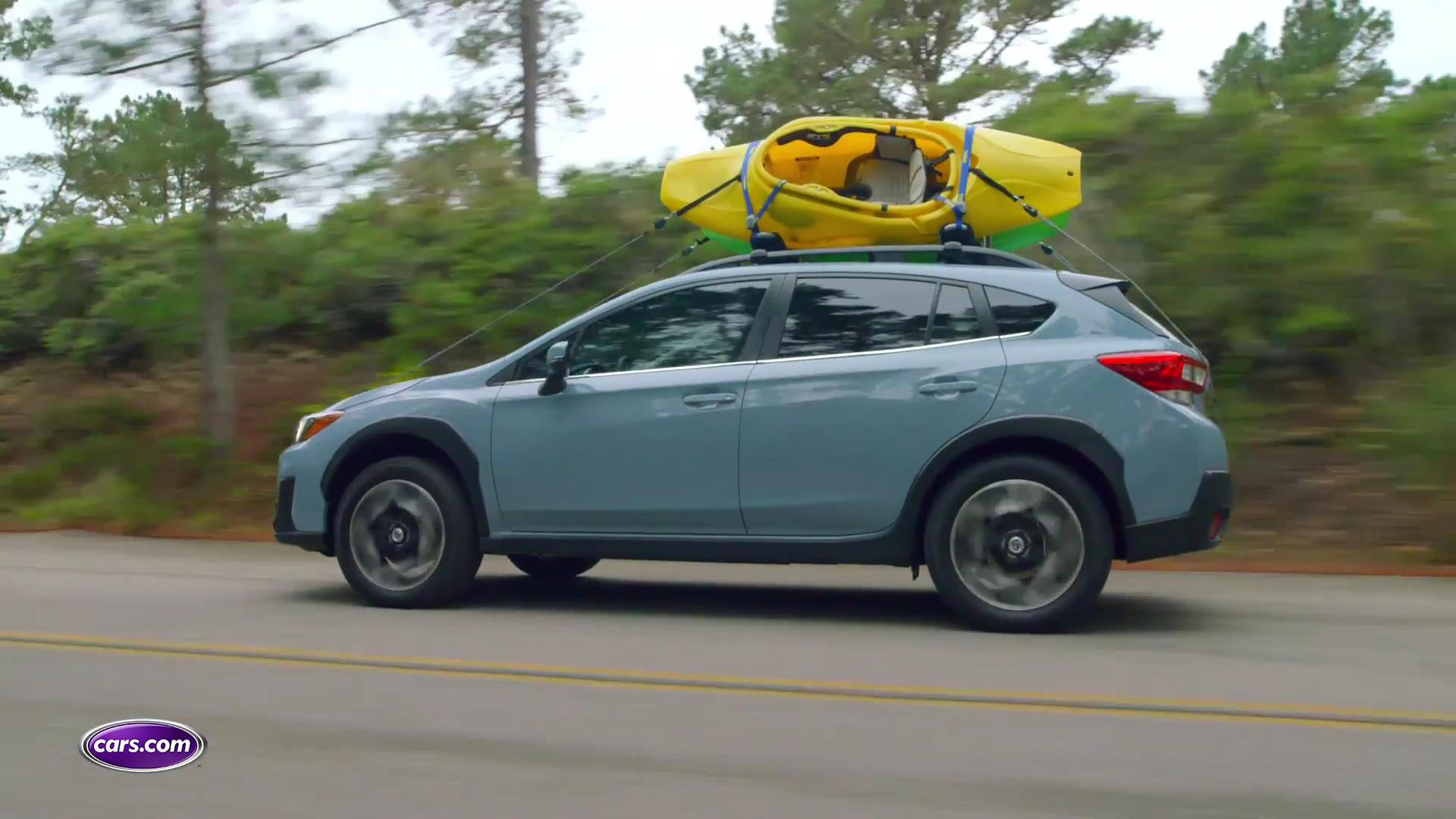 Video: 2018 Subaru Crosstrek Review – Cars.com