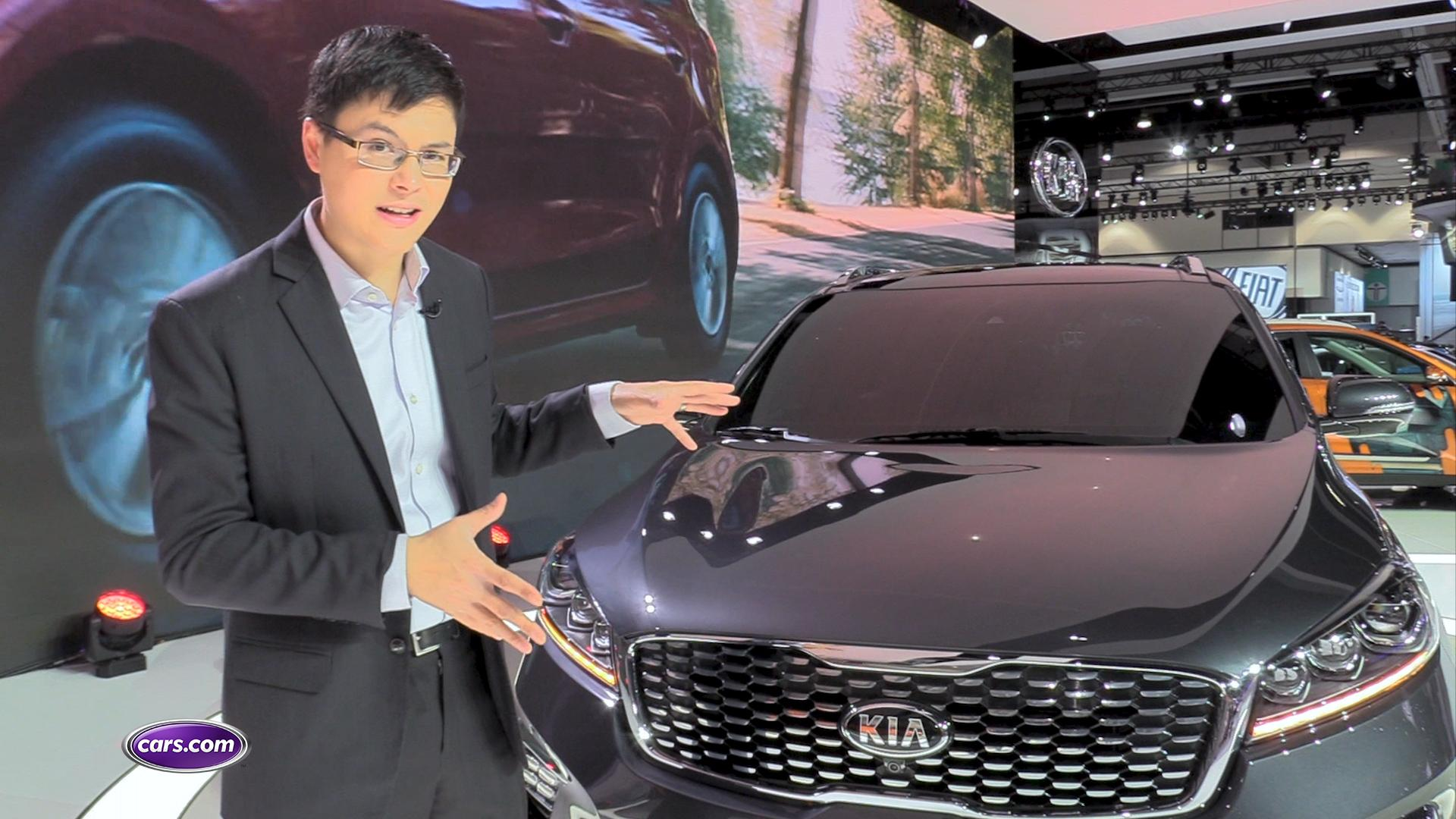 Kia Latest Models Pricing Mpg And Ratings Cars Com