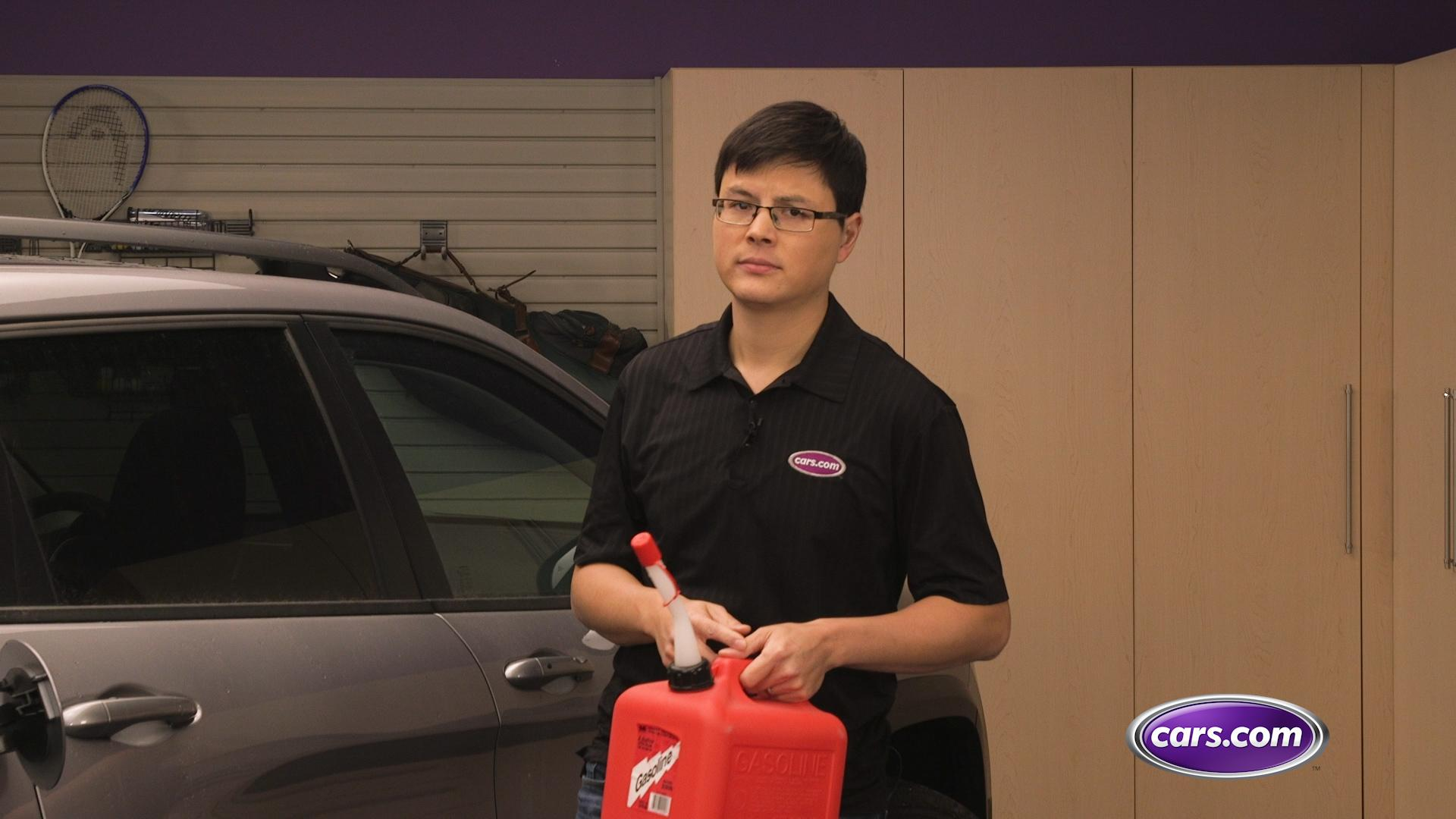 Video: 3 Simple Rules for Saving Fuel