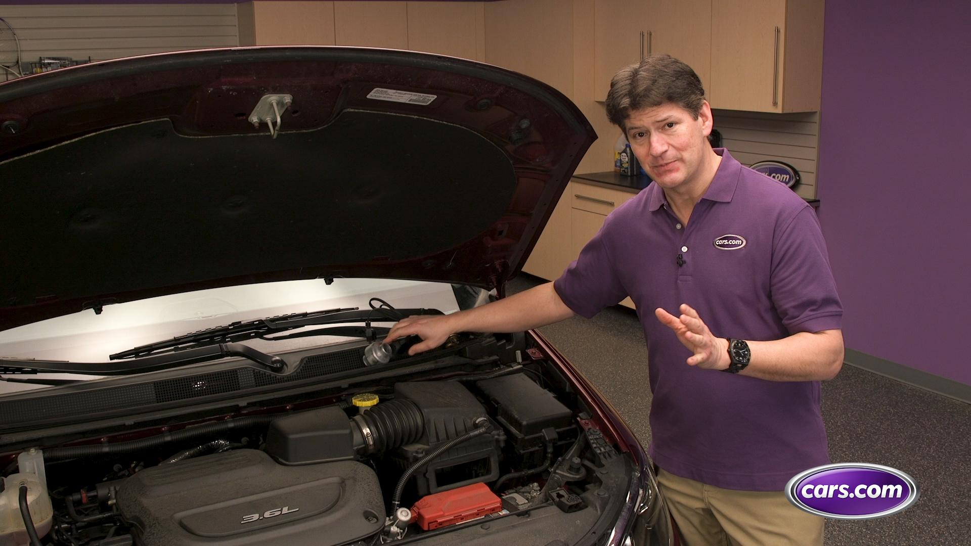 Video: Tips for Starting Your Car in Subzero Temperatures