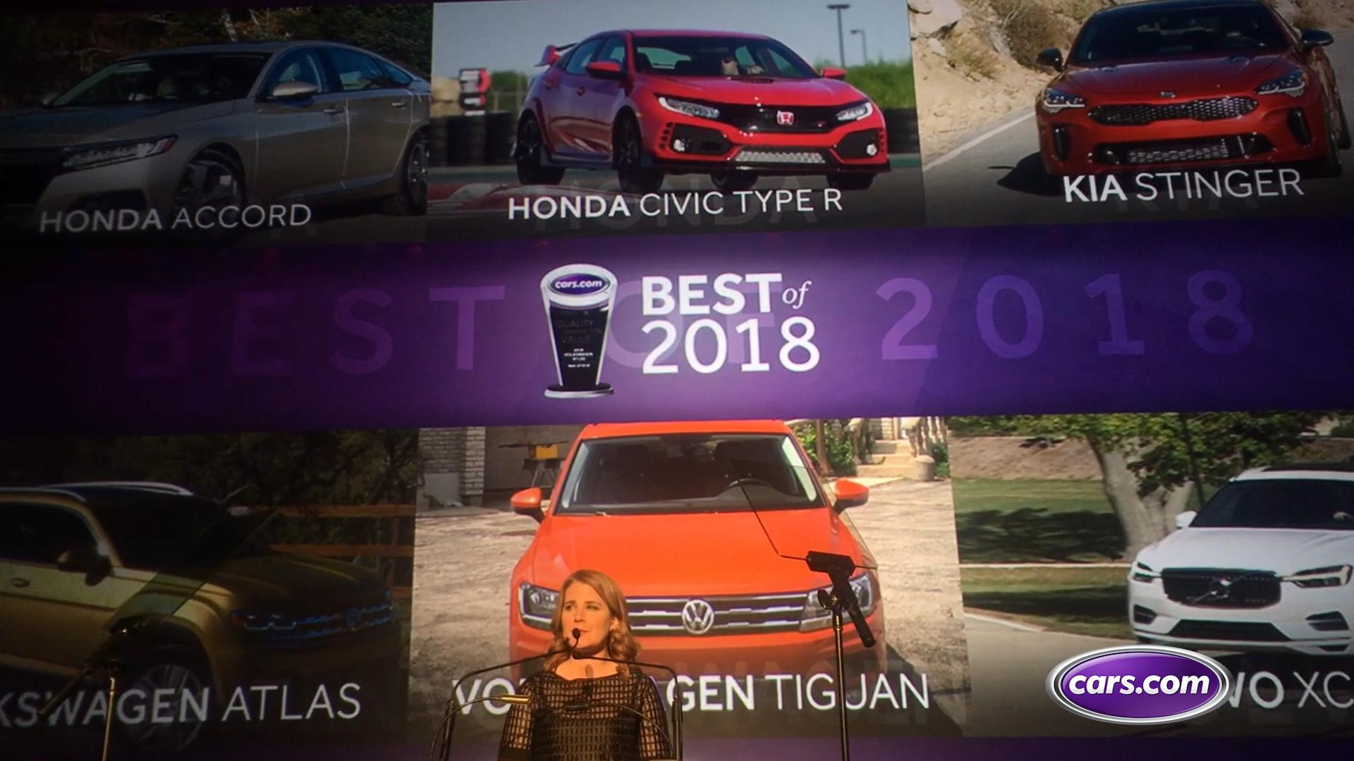 Driving Smart: Best of 2018 Video