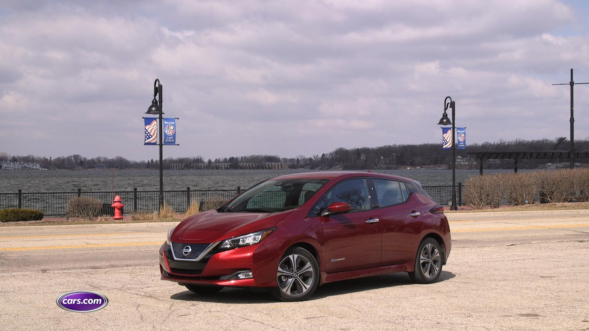Video: 2018 Nissan Leaf: Review – Cars.com