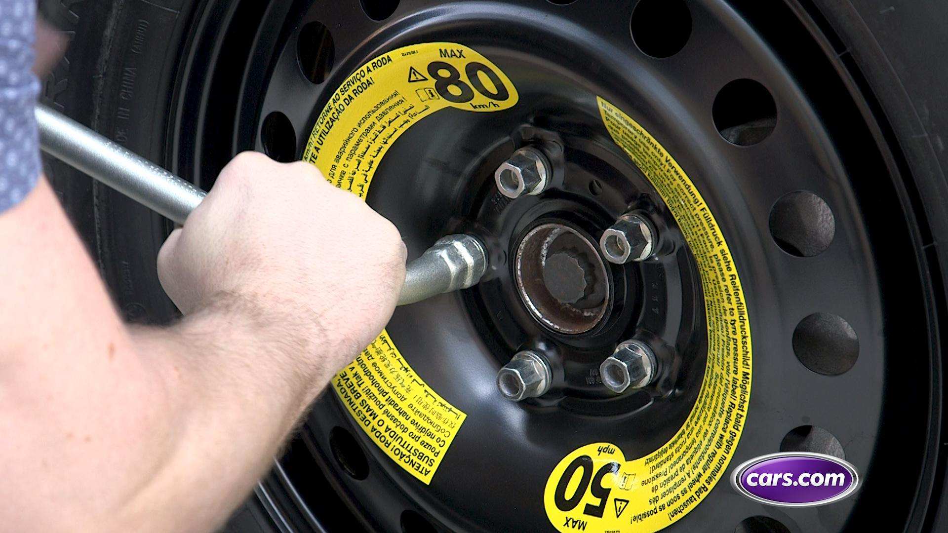 How to Change a Tire: A Step-by-Step Video Guide