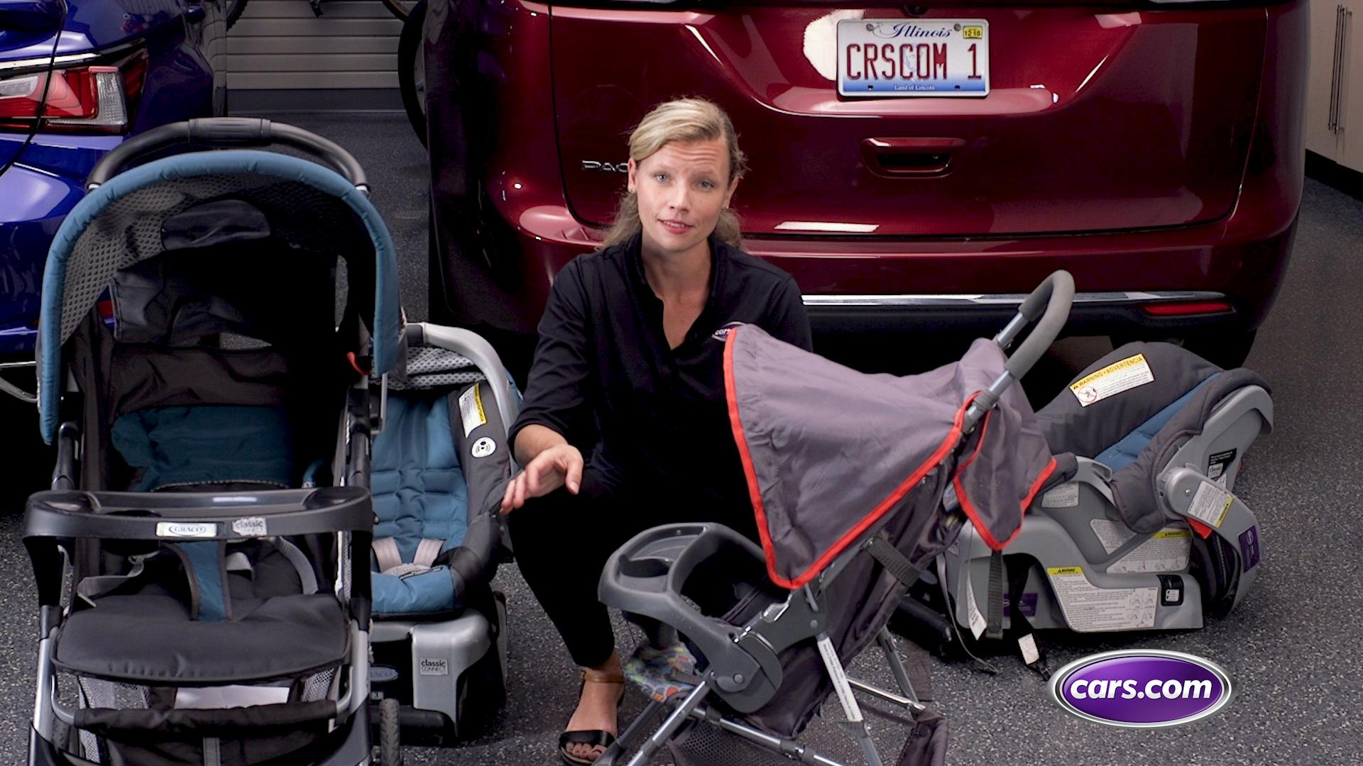 Video: 5 Great Cars for First-Time Parents