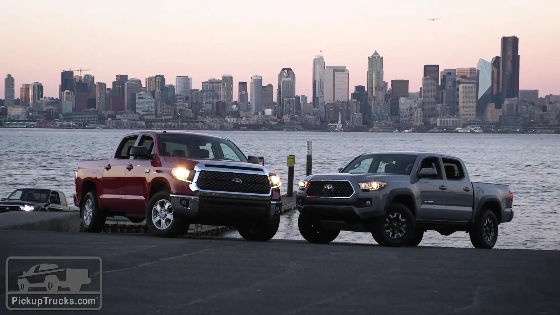 2018 Toyota Tundra Expert Reviews Specs And Photos 2004 Sequoia Loaded