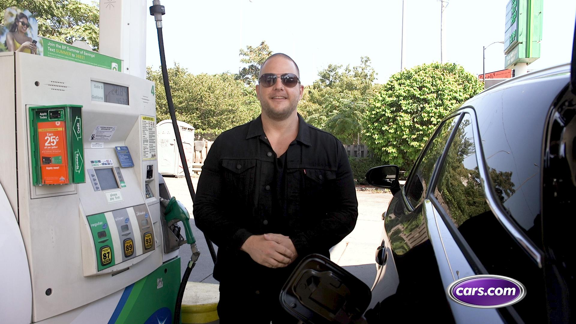 Do You Have Bad Gas? Your Car Might