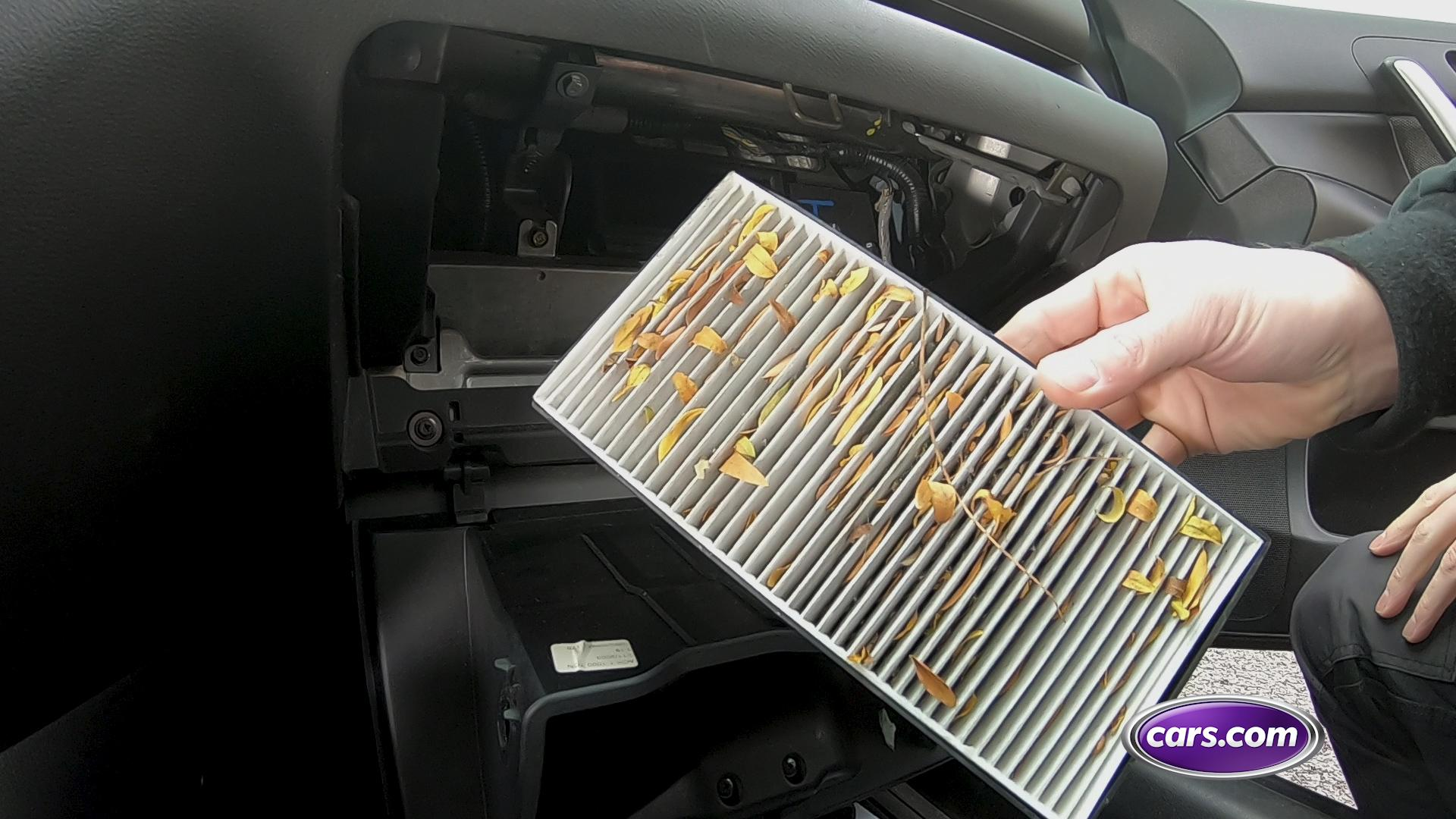 Clearing the Air on the Importance of Your Cabin Air Filter