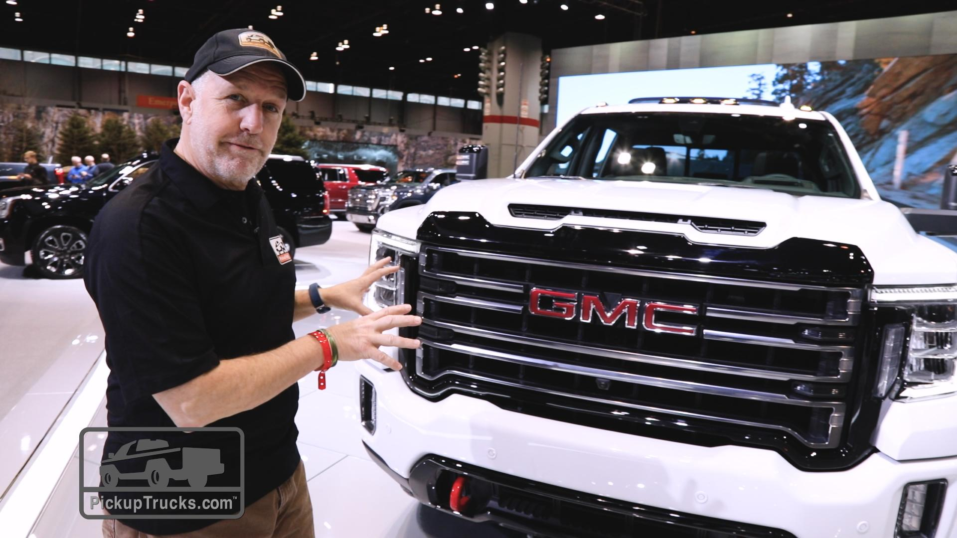 2020 GMC 2500/3500: First Impressions – PickupTrucks.com Video