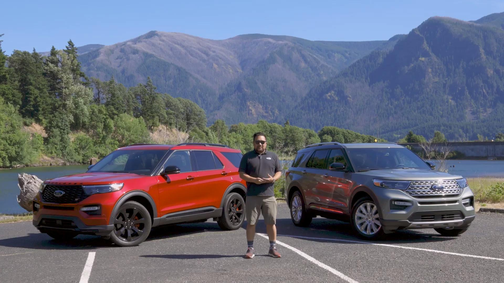 Video: 2020 Ford Explorer: First Drive – Cars.com