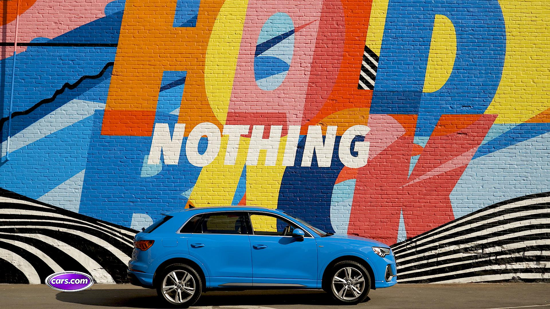 Video: 2019 Audi Q3: Review — Cars.com