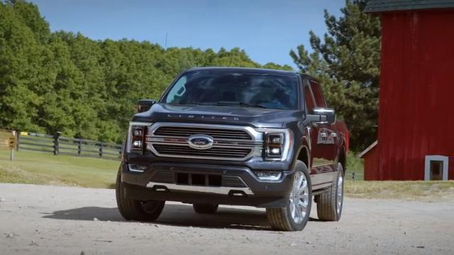 Video: 2021 Ford F-150: First Look — Cars.com