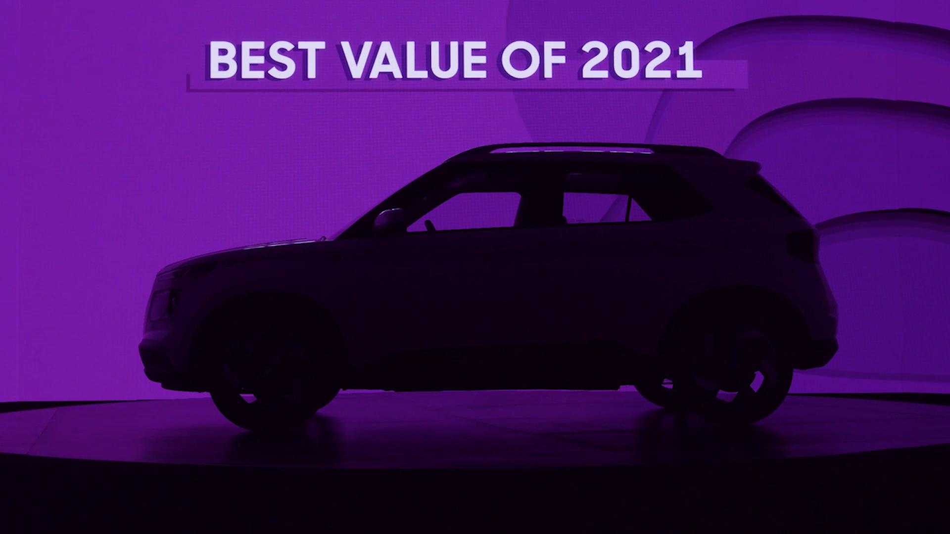 Video: Cars.com Best Value of 2021