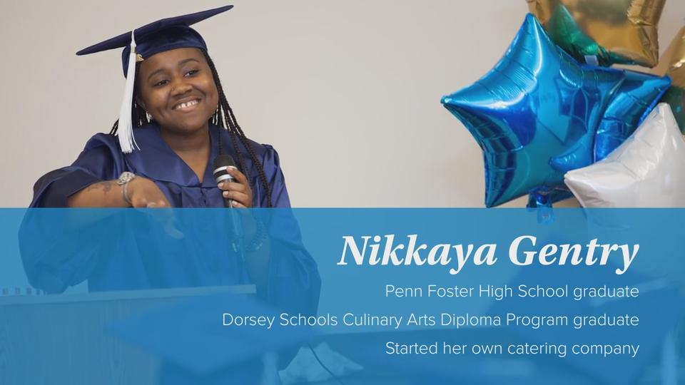Video Reviews From Penn Foster College Students Graduates Penn