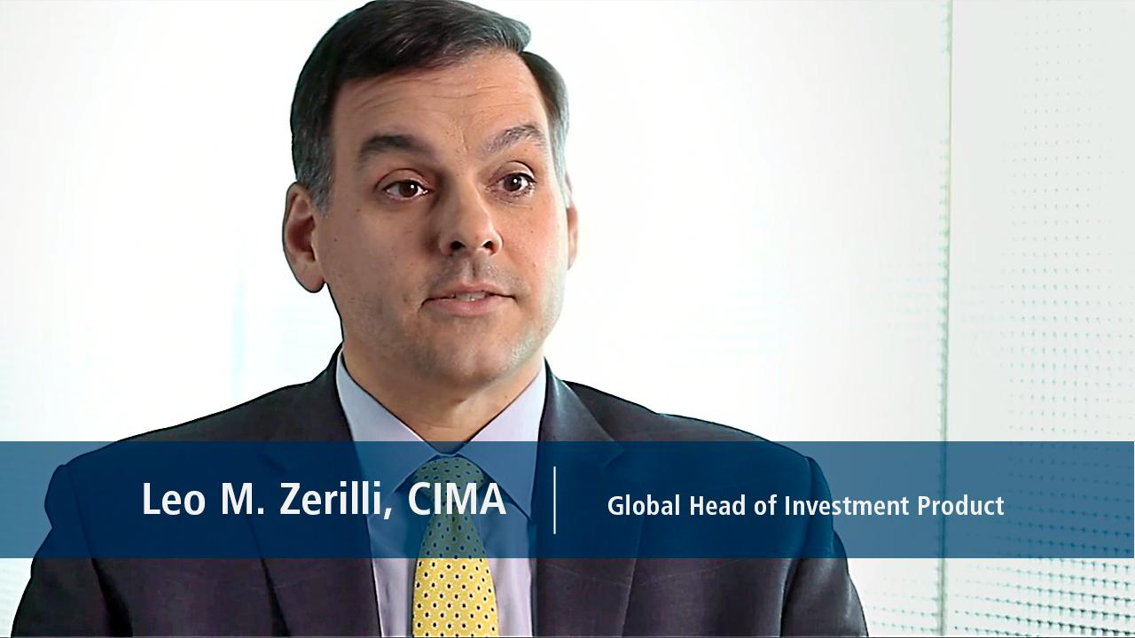 Putting shareholders first with ESG funds