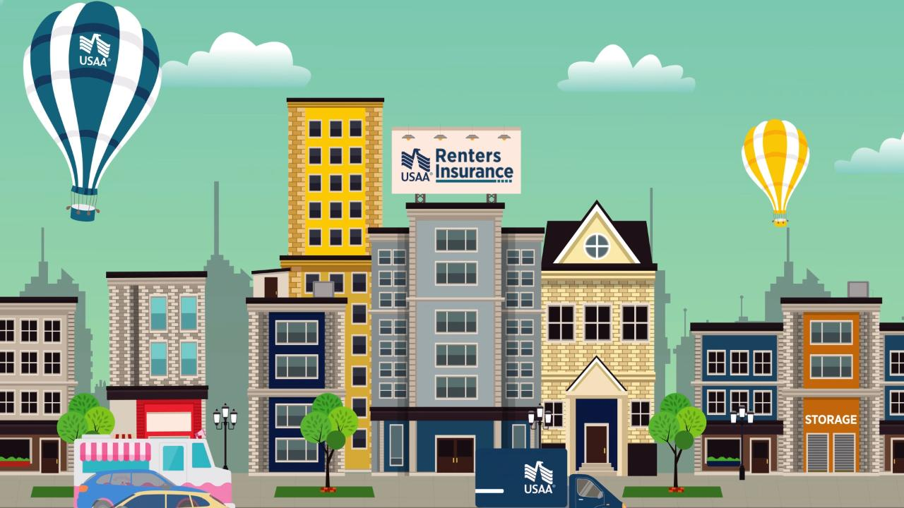 renters insurance quotes and rates | usaa
